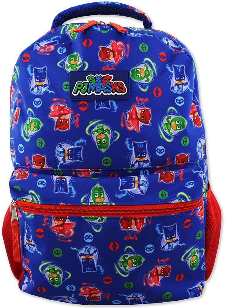 backpack elementary school